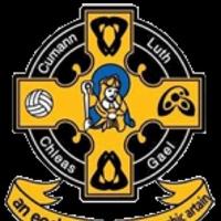 Augher St Macartans logo