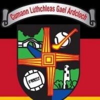 Ardclough GAA logo