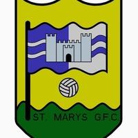 Ardee St Marys GFC logo