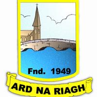 Ardnaree Sarsfields logo