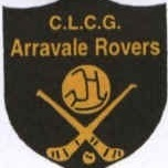 Arravale Rovers GAA logo