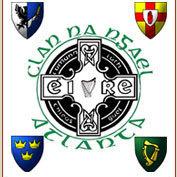 AtlantaGAA logo
