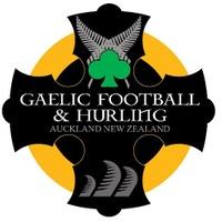 Auckland GAA logo
