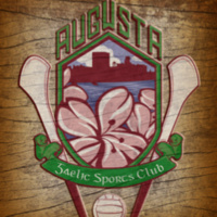 Augusta GaelicSports logo