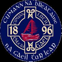 Britain GAA logo