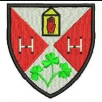 Bailieboro Shamrocks logo