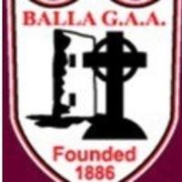 Balla GAA Club logo