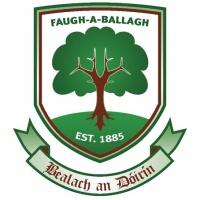 Ballaghaderreen GAA logo