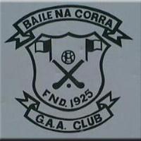 Ballinacurra GAA logo