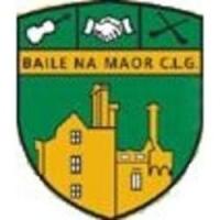 Ballinamere GAA logo