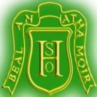 Ballinamore SOH GAA logo