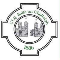 Ballincollig GAA logo