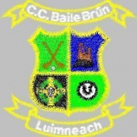 Ballybrown Camogie logo