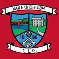 Ballyduff Upper GAA logo