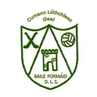 Ballyfermot DLS GAA logo