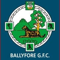 Ballyfore GAA logo
