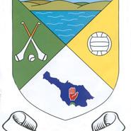Ballymachugh GAA logo
