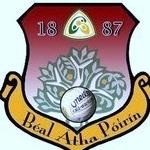 Béal Átha Póirín logo