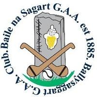 Ballysaggart GAA logo