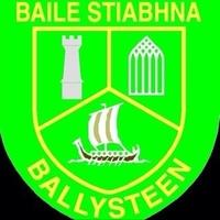 Ballysteen GAA logo