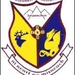 Banagher GAC logo