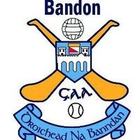 Bandon GAA logo