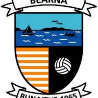 Barna Gaa logo
