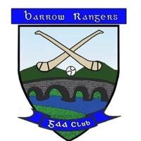 Barrow Rangers GAA logo