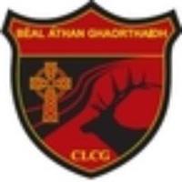 BéalÁthanGhaorthaidh logo