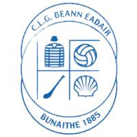 Beann Eadair CLG logo
