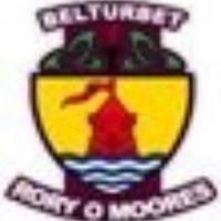 Belturbet GAA logo