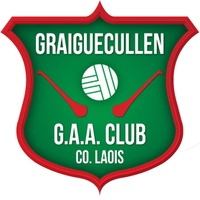Graiguecullen GAA logo