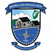 Boardsmill GAA logo