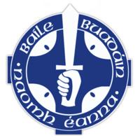 Ballyboden St Endas logo