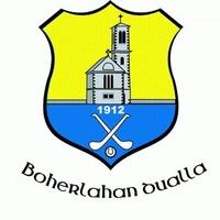BoherlahanDuallaGAA logo