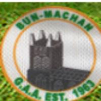 Bunmahon GAA logo
