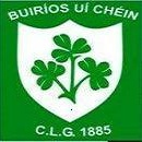 Borrisokane GAA logo
