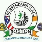St Brendan Youth GAC logo