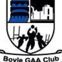 BoyleGAA logo