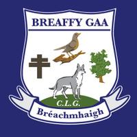 Breaffy GAA Club logo