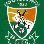 Bride Rovers GAA logo