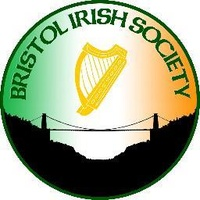 Bristol Irish Soc. logo