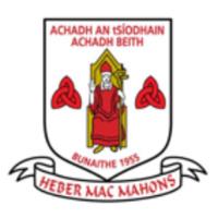 Brookeborough GAC logo