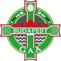 Budapest GAA logo