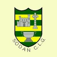 Syddan GFC logo
