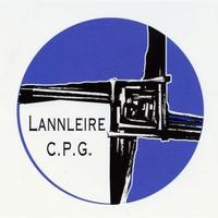 Lann Léire GAA logo
