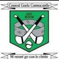 Caiseal Gaels logo