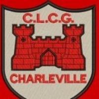 CHARLEVILLE GAA logo