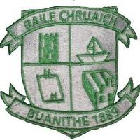 Ballycroy Gaa logo