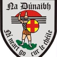 Na Dunaibh logo
